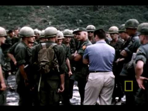 Inside Vietnam: Battle at Ia Drang