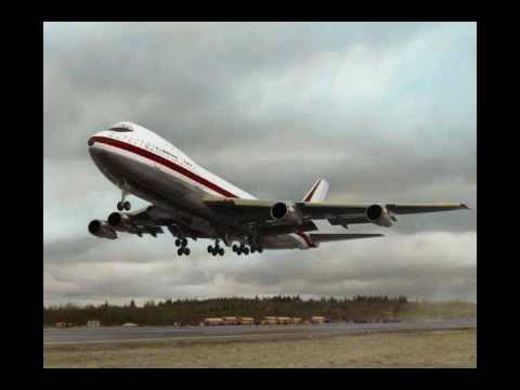5 Biggest Airplanes