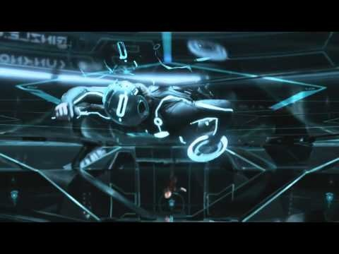 Making of Tron Legacy