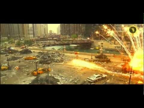 Making of Transformers 3