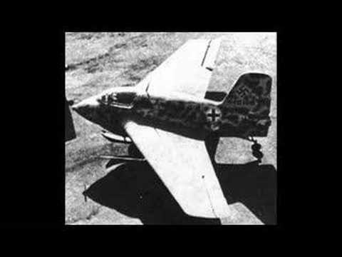 Germanys Special-Aircraft at World War 2