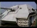 (1) German hunting tiger tank and more.