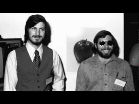 The Crazy One — Steve Jobs tribute