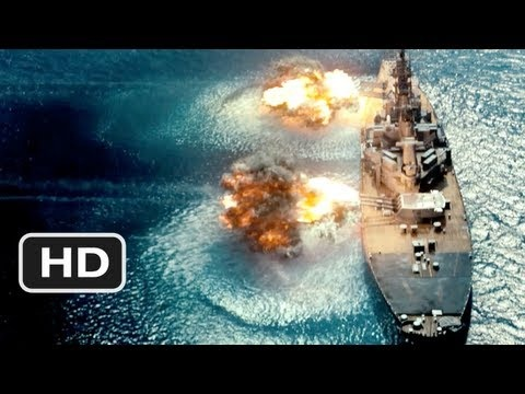 Battleship (2012) Official HD Trailer Debut