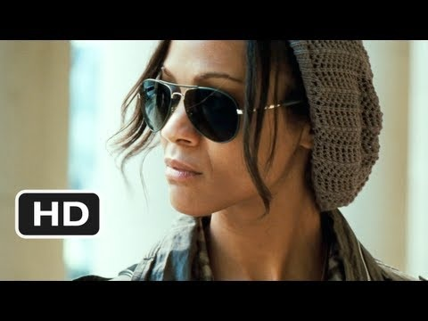 Colombiana (2011) Official HD Trailer