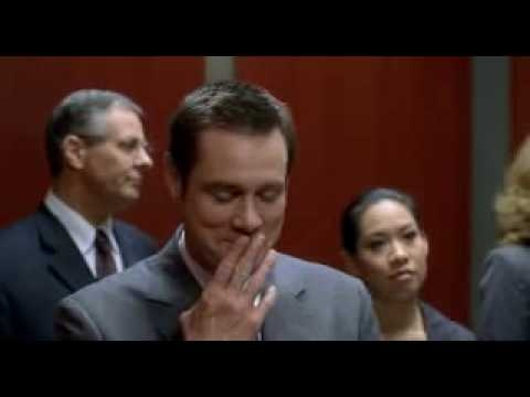 Jim Carrey - I belive I can fly