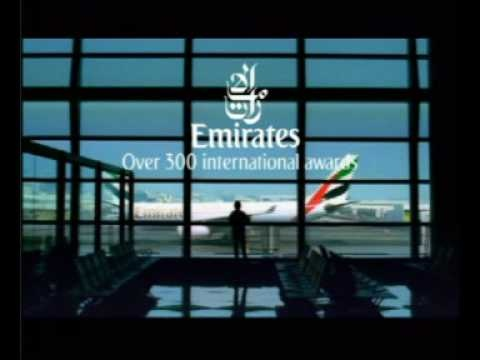 Fly Emirates | Keep Discovering