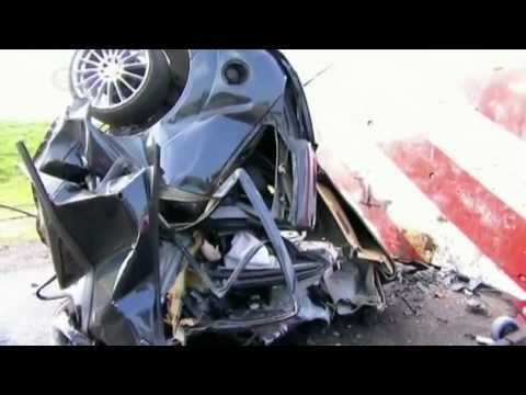 Fifth Gear [20x01] - Ford Focus 120mph Crash Test