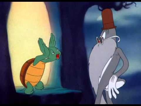 Bugs Bunny - Tortoise Wins By A Hare (1943)