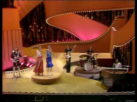 ABBA Waterloo Eurovision 1974