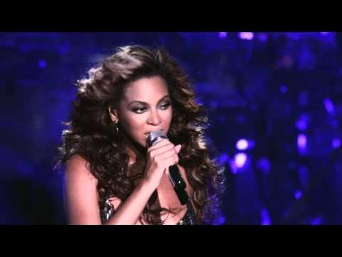 Beyoncé - I Was Here (Live at Roseland)