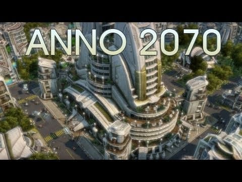 Anno 2070: Official Debut Trailer