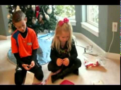 Kids angry about Santa Claus