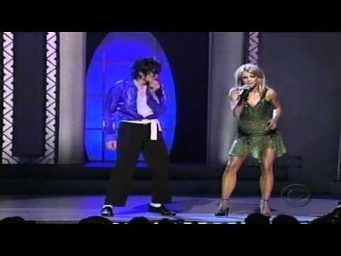 Michael Jackson and Britney Spears HD